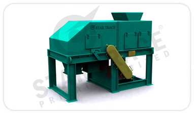 Eddy Current Separator img